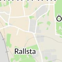 Hans Persson Personbilar AB, Hallstahammar