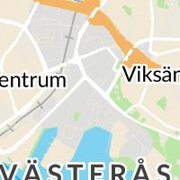 Vafabmiljö Kommunalförbund - Återbruket Ängsgärdet, Västerås