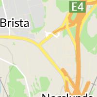 PostNord Bud, Arlandastad
