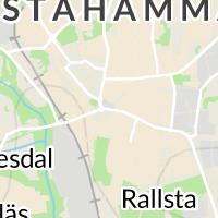 Famco Bilteknik, Hallstahammar