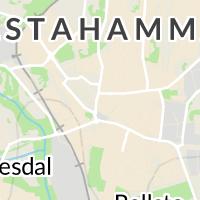 Arbetsförmedlingen, Hallstahammar