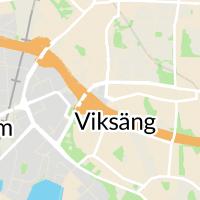 Caparol Färg, Västerås