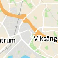 Scandic Västerås, Västerås