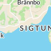 1909 Sigtuna Stadshotell AB, Sigtuna
