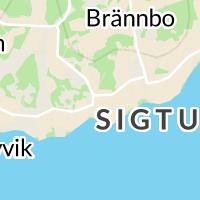 Sigtuna Kommun - Stora Gatans Gruppbostad, Sigtuna