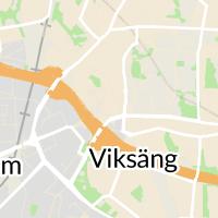Västerås Kommun - Sigtunagatans Korttidshem, Västerås