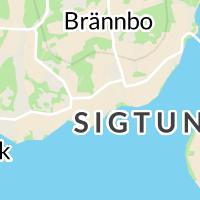 Systembolaget, Sigtuna