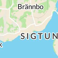 Lundströmska Gården, Sigtuna