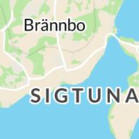 TanExpress Drop in Solarium, Sigtuna