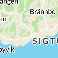 S:t Pers Grundskola Fritidshem, Sigtuna