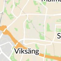 Västerås Kommun - Missbruksmottagningen, Västerås