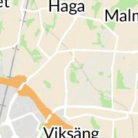 Västerås Kommun - Freja, Västerås