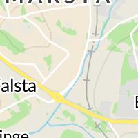 Veterankraft Arlanda Sigtuna, Märsta