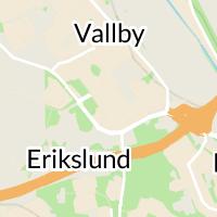 Folktandvården Västmanland AB - Ftv Vallby, Västerås