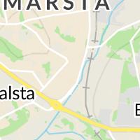 Espresso House Sweden AB - Märsta Centrum, Märsta