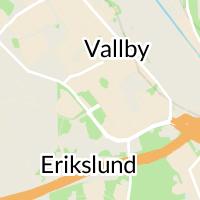 Västerås Kommun - Vallby Servicehus, Hemtjänst Och Mötesplats, Västerås
