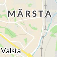 Skola Arbetslivscentrum, Märsta
