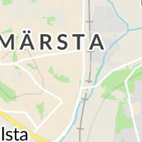 Sigtuna Beroendemottagning - Beroendecentrum Stockholm, Märsta