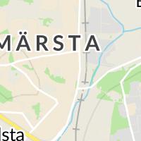 Hemvård Märsta, Märsta