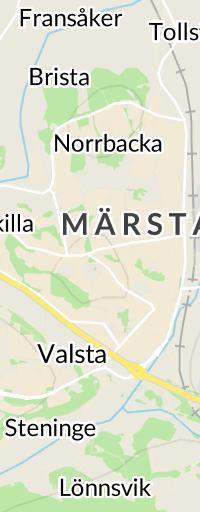 Romersk-Katolska Kyrkan, Märsta