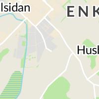 Enköpings Kommun - Service Styrmannen, Enköping