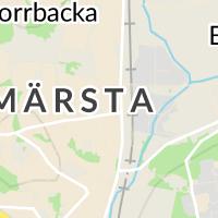 Hsb Norra Stor-Stockholm Ek för, Märsta