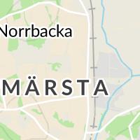 Sätunaskolan, Märsta
