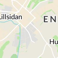 Tygriket, Enköping