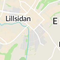 Mo Lss AB - Gula Villan, Enköping