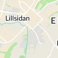 Gula Villans Vandrarhem, Enköping