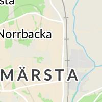 Sigtuna Kommun - Norrback Gruppbostad, Märsta