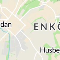 Borgvallen, Enköping