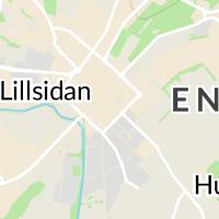 Enköpings Kommun - Samsjuklighetsboendet Sf, Örsundsbro