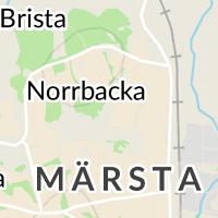 Sigtuna Kommun - Förskola Norrbacka, Märsta
