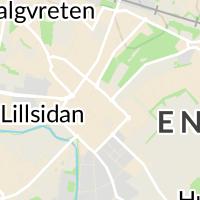 Mo Lss AB - Dgv Rådhusgatan, Enköping