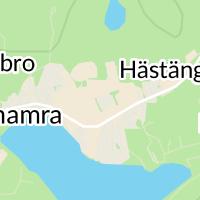 Länna skola, Bergshamra