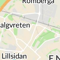 Hindens Förskola, Enköping