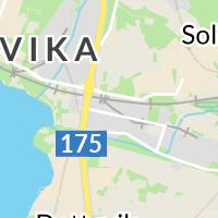 Karta Arvika Kommun.Arbetsmarknadsenheten Arvika Motterudsvagen 3 Arvika Hitta Se