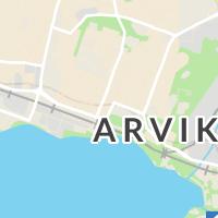 Psykiatrienheten Kurator Psykiatrirehabilitering, Arvika