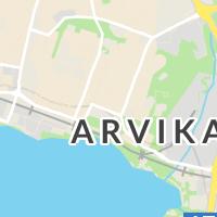 Länsförsäkringar Värmland, Arvika