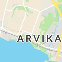 Värmlands Läns Landsting, Arvika