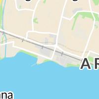 Region Värmland - Stressrelaterad Ohälsa Arvika, Arvika
