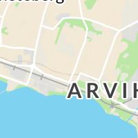 Agentur Fastighetsförmedling, Arvika