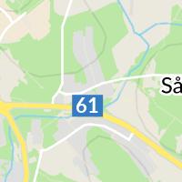 Däckteam/Sahlins Gummiverkstad AB, Arvika