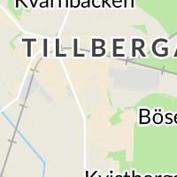 Tillbergaskolan, Västerås