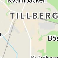 Tillberga Grannskapsservice Ekonomisk Fö, Västerås