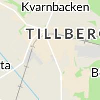 Tillberga Grannskapsservice Ek Fö, Västerås
