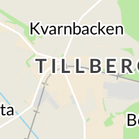 Tillberga Bibliotek, Västerås