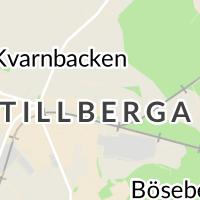 Tillberga Idrottsplats, Västerås