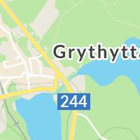 Restaurang & Hotell Högskolan, Grythyttan